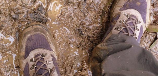 botas barro